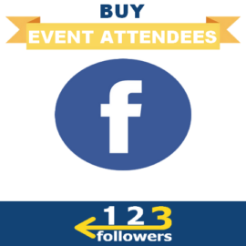 Buy Attendees for Facebook Event
