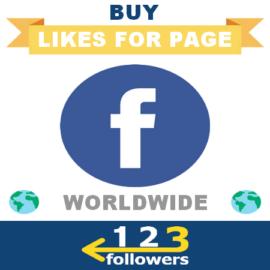 Buy International Facebook Fans