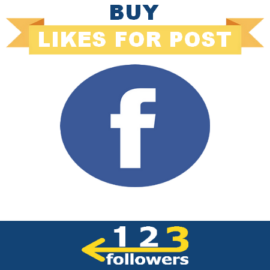 Buy Facebook Likes For Post