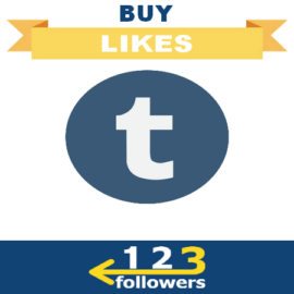 Buy Tumblr Likes