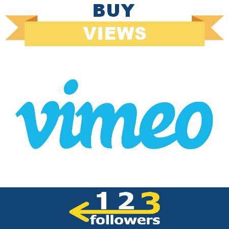 Buy Vimeo Views